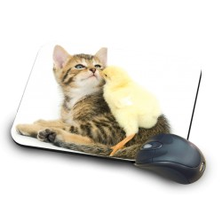tapis de souris collection Nos amis