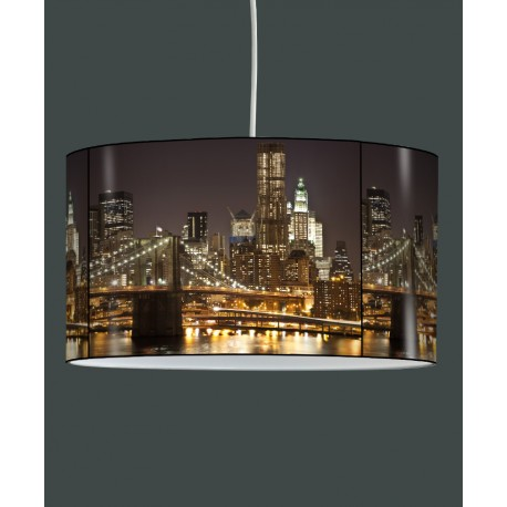 Suspension personnalis e new york - Lustre suspension new york ...